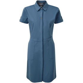Sherpa Sajilo Vestito Donna, blu